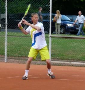 Marc Pigan - Spielg. Lohfelden