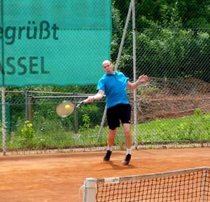 Jochen Arnold - Spielg. Lohfelden
