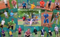 Tenniscamps bei BW mit Fabian Stondzik