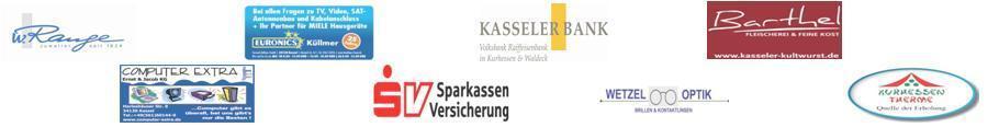 1. Kasseler Blau-Weiss Jugendcup