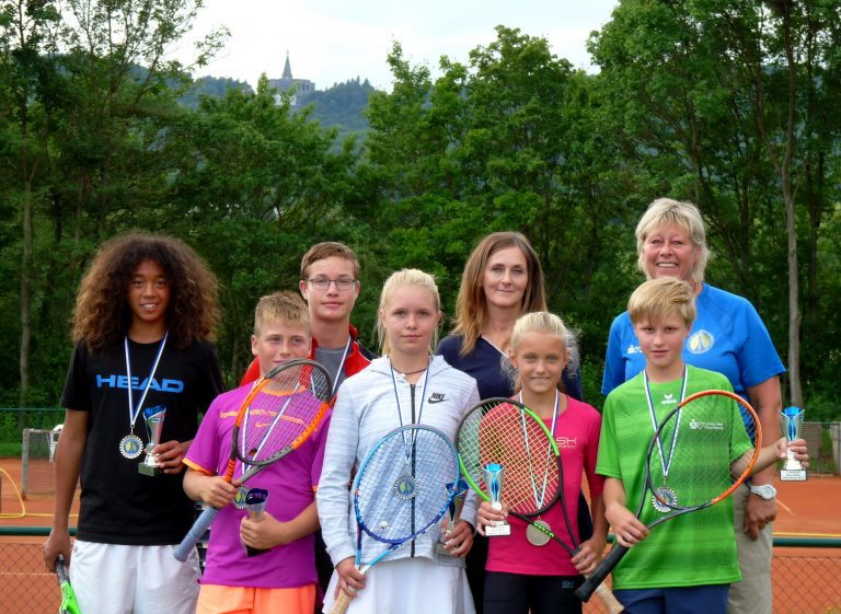 3. Kasseler Blau-Weiss Jugendcup