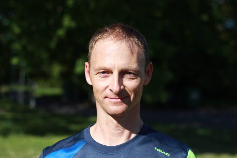 Marc Pigan Tennistrainer