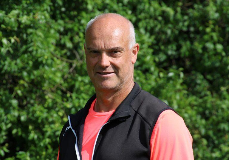 Manfred Dockhorn Tennistrainer