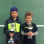 Anton und Anton gewinnen Minicup in Dörnhagen