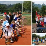 Stondziks Event-Tenniscamps 2019