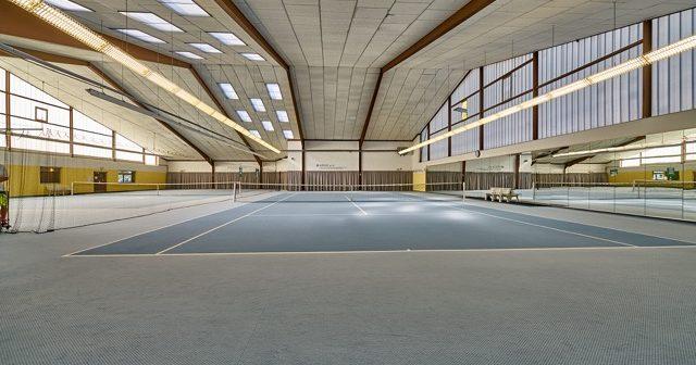 Tennishalle Dockhorn