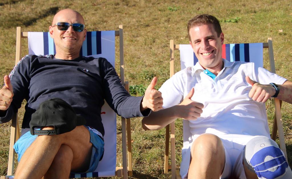 3. Blau-Weiss Senioren LK-Tagesturnier 21.09.2019 mit großem Teilnehmerfeld