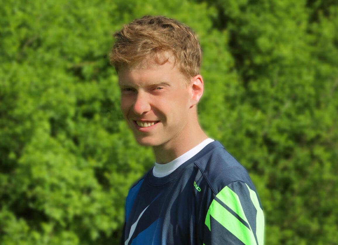 Fabian Stondzik Tennistrainer