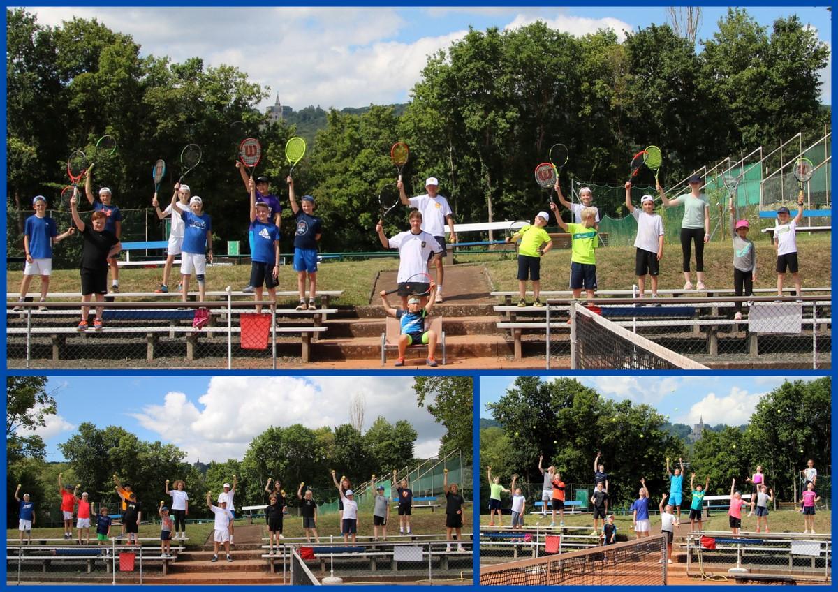 Stondziks Event Tenniscamps 2020